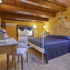 Отель Locanda Del Gagini 3* Стандартный номер