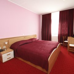 Отель Rooms Merkantil Simenta комната для гостей фото 5