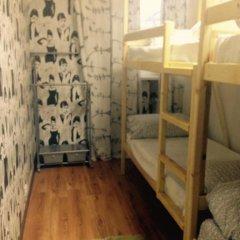 Гостиница Littlehotel комната для гостей фото 2