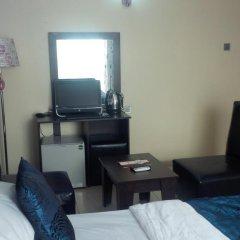Отель GT-Maines Hotels & Suites удобства в номере фото 2