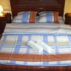 Гостиница Inga Hotels Moscow 2* Семейный номер Эконом разные типы кроватей фото 4