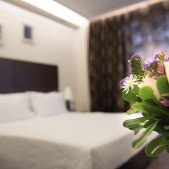 Отель Athens Way 3* Номер Делюкс с различными типами кроватей фото 5