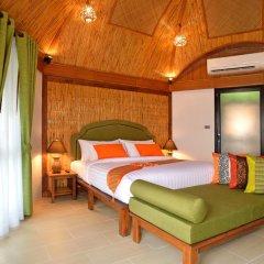 Отель Aonang Fiore Resort 4* Номер Делюкс с различными типами кроватей фото 10