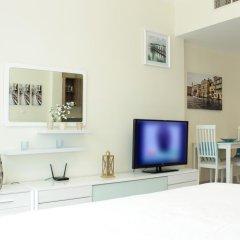 Апартаменты One Perfect Stay Studio Burj Al Nujoom Студия с различными типами кроватей фото 16