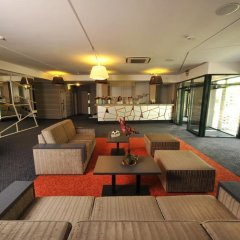 Отель Villa Four Rooms Харьков интерьер отеля фото 3