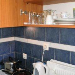 Отель Flora Rooms ванная