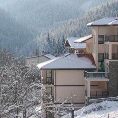 Отель Villa Progled Чепеларе фото 2