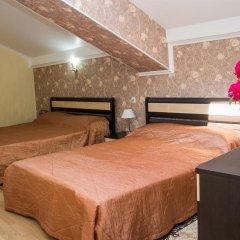 Гостиница Континент 2* Люкс с двуспальной кроватью фото 4