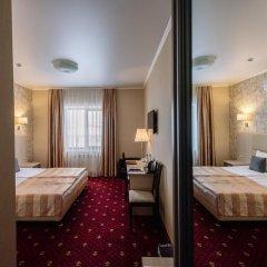 Гостиница Премьер 4* Номер Комфорт с различными типами кроватей фото 4