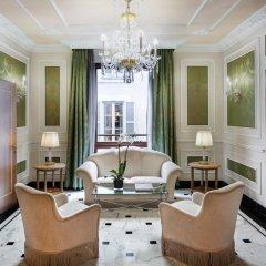 Baglioni Hotel Carlton 5* Люкс Leonardo с различными типами кроватей фото 5