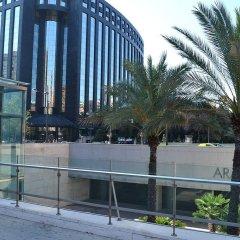 Отель Silken Puerta de Valencia Испания, Валенсия - 5 отзывов об отеле, цены и фото номеров - забронировать отель Silken Puerta de Valencia онлайн