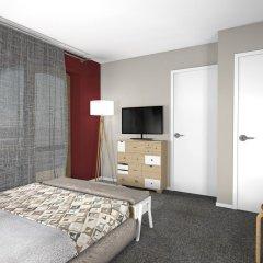 InnCity Hotel by Picnic 3* Стандартный номер с различными типами кроватей
