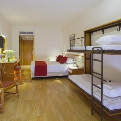 Queen's Bay Hotel 3* Стандартный номер с различными типами кроватей