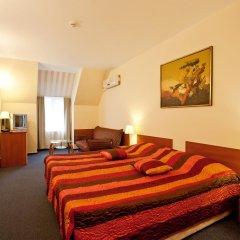 Hotel Cheap 2* Номер Делюкс с различными типами кроватей фото 2