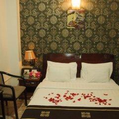 A25 Hotel - Nguyen Cu Trinh 2* Стандартный номер с различными типами кроватей фото 3