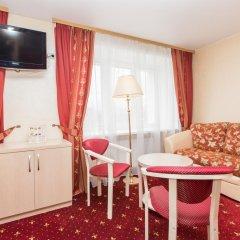 Амакс Премьер Отель Студия разные типы кроватей фото 10