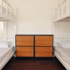 Baan Nai Trok - Hostel Кровать в общем номере фото 8