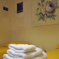 Отель B&B a Valle Агридженто ванная
