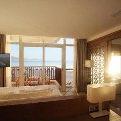 Отель Centara Sandy Beach Resort Danang 4* Бунгало с различными типами кроватей фото 5