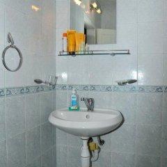 Апартаменты Apartment Petev in Alen Mak Генерал-Кантраджиево ванная фото 2