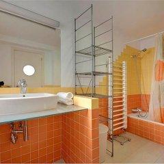 Отель Friendly Rentals Gala Испания, Валенсия - отзывы, цены и фото номеров - забронировать отель Friendly Rentals Gala онлайн ванная