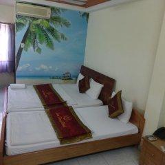 Son Tung Hotel 2* Стандартный номер с различными типами кроватей фото 4