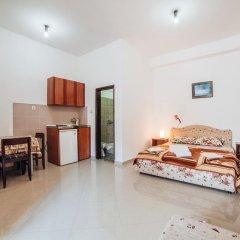 Отель Guest House Mary 3* Стандартный номер с различными типами кроватей фото 7
