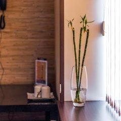 Гостиничный комплекс Жар-Птица Стандартный номер с различными типами кроватей фото 20