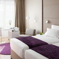 Отель NH Collection Madrid Eurobuilding 4* Полулюкс с различными типами кроватей фото 4