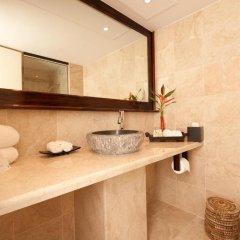 Отель The Pearl South Pacific Resort Фиджи, Вити-Леву - отзывы, цены и фото номеров - забронировать отель The Pearl South Pacific Resort онлайн ванная