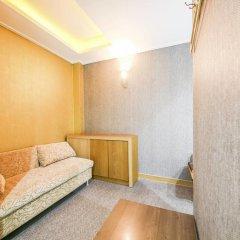 Argo Hotel 2* Улучшенный номер с различными типами кроватей