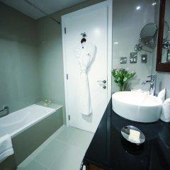 Golden Sands Hotel Sharjah Шарджа ванная фото 2