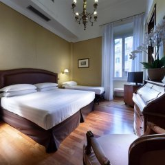 Exe Hotel Della Torre Argentina 3* Стандартный номер фото 4