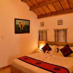 Отель Riverside Garden Villas 3* Люкс повышенной комфортности с различными типами кроватей фото 3
