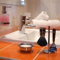 Апартаменты Andel Apartments Praha Апартаменты с разными типами кроватей фото 10