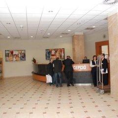 Hunguest Hotel Béke интерьер отеля