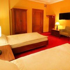 Отель Villa Bell Hill 4* Стандартный номер с различными типами кроватей фото 5