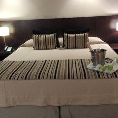 Galerias Hotel 4* Стандартный номер с различными типами кроватей фото 2