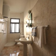 Cosy Hostel Tirana ванная