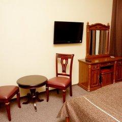СПА Отель Венеция 3* Люкс разные типы кроватей фото 2