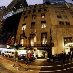 Отель 3 West Club США, Нью-Йорк - отзывы, цены и фото номеров - забронировать отель 3 West Club онлайн городской автобус