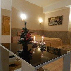 Апартаменты Apartments na Chaykinoy 71 развлечения