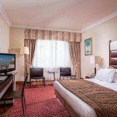 Radisson Blu Park Hotel, Athens 5* Улучшенный номер фото 4