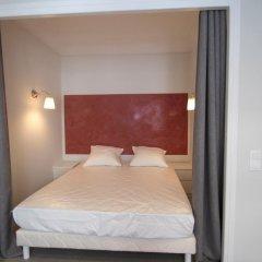 Отель Riviera L'amiral Ницца комната для гостей фото 5