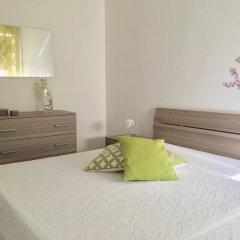 Отель Casa De Gasperi Италия, Палермо - отзывы, цены и фото номеров - забронировать отель Casa De Gasperi онлайн комната для гостей фото 3