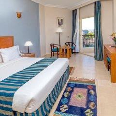 Отель Hawaii Riviera Aqua Park Resort 5* Стандартный номер с различными типами кроватей фото 16