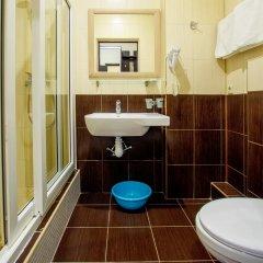 Гостиница Guest House Golden Kids Стандартный номер с 2 отдельными кроватями фото 6