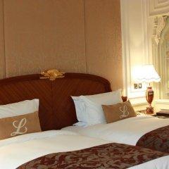 Legendale Hotel Beijing 5* Номер Noble grand с двуспальной кроватью фото 2