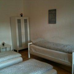 Апартаменты Caterina Private Rooms and Apartments Стандартный номер с различными типами кроватей (общая ванная комната) фото 26