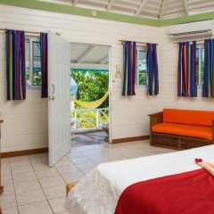 Отель Samsara Resort 3* Стандартный номер с различными типами кроватей фото 3
